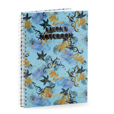 Uma Personalised Notebook