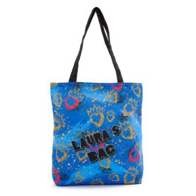 Disney Descendants 2 Evie Personalised Tote Bag
