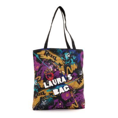 Disney Descendants 2 Personalised Printed Tote Bag