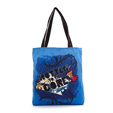 Disney Descendants 2 'Rotten' Personalised Tote Bag