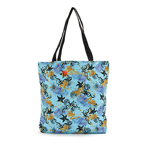 Disney Descendants 2 Uma Personalised Tote Bag