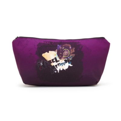 'Rebel Attitude' Personalised Cosmetics Case