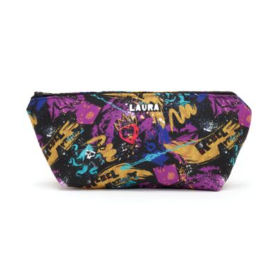 Disney Descendants 2 Personalised Cosmetics Case