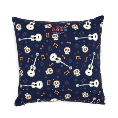 Mono Personalised Cushion, Disney Pixar Coco