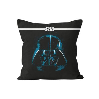 Darth Vader Personalised Cushion, Star Wars