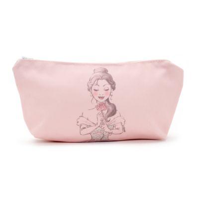 Belle Blush Personalised Cosmetics Bag