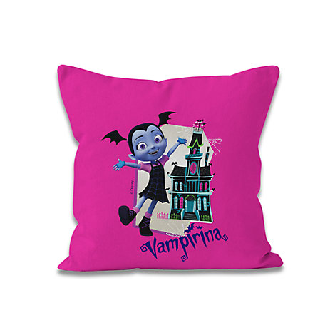 Vampirina Personalised Cushion
