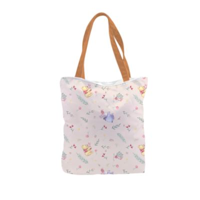 Winnie the Pooh and Friends Personalised Tote Bag