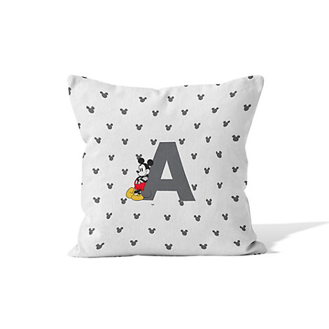 Mickey Mouse Personalised Cushion