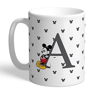 Mickey Mouse Personalised Mug