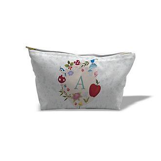 Disney Store Snow White Personalised Wash Bag