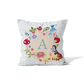 Disney Store Snow White Personalised Cushion