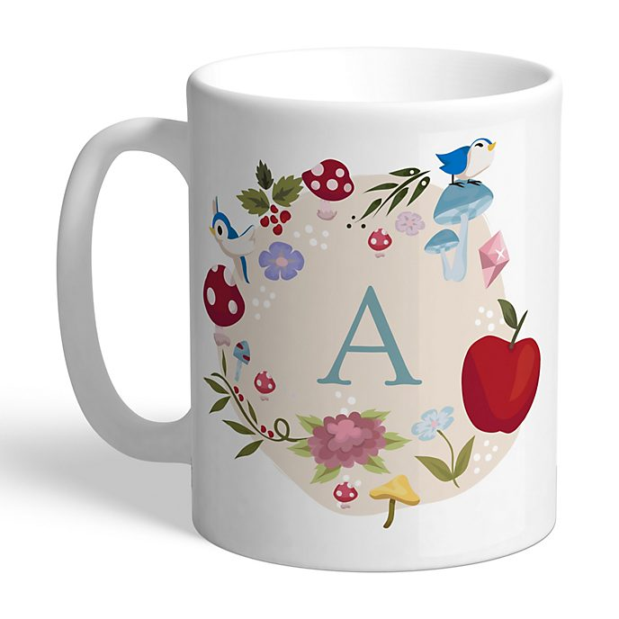 Disney Store Snow White Personalised Mug
