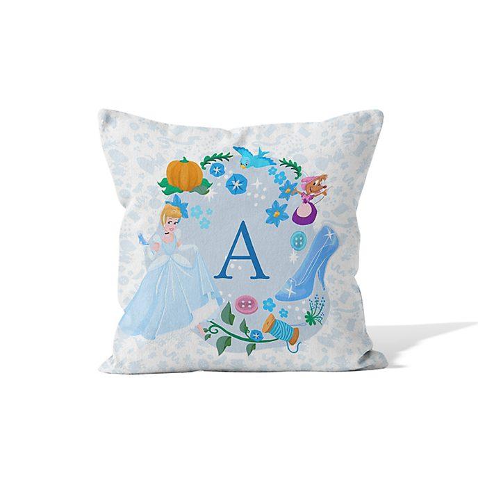 Disney Store Cinderella Personalised Cushion