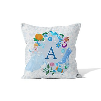 Disney Store Cinderella Personalised Cushion