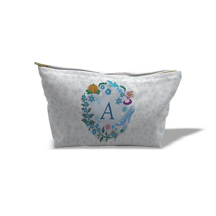 Disney Store Cinderella Personalised Wash Bag