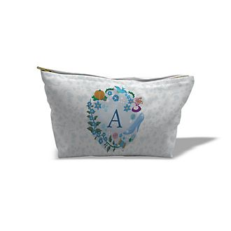 Disney Store Cinderella Personalised Wash Bag