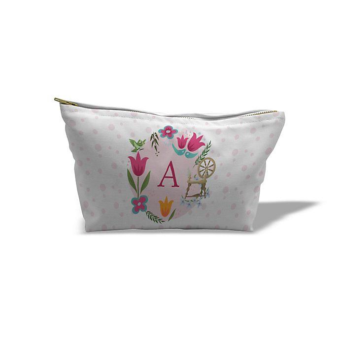 Disney Store Sleeping Beauty Personalised Wash Bag