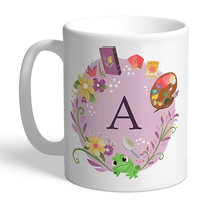 Disney Store Rapunzel Personalised Mug