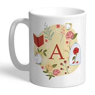 Disney Store Belle Personalised Mug