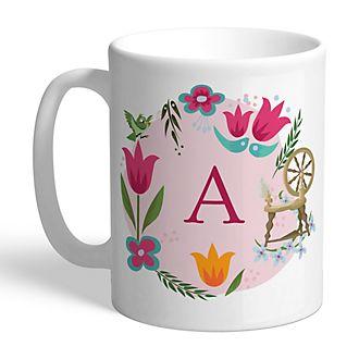 Disney Store Sleeping Beauty Personalised Mug