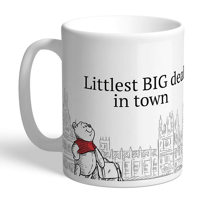 Christopher Robin Personalised Mug