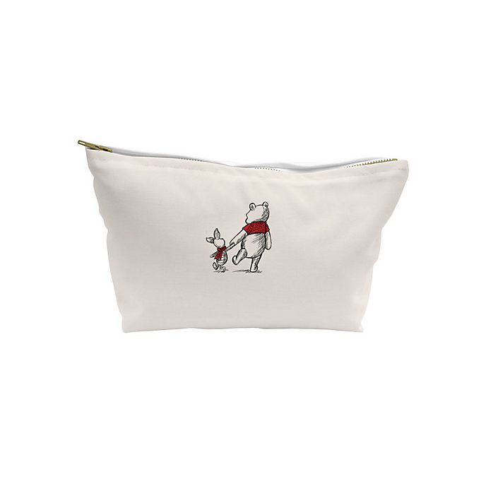 Christopher Robin Personalised Cosmetics Case