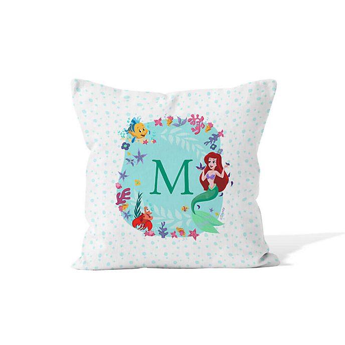 Disney Princess Ariel Personalised Cushion