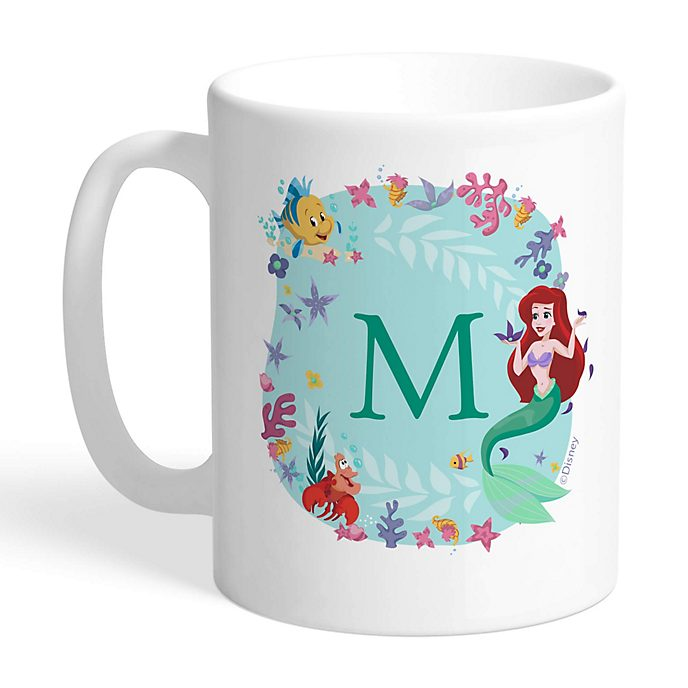 Disney Princess Ariel Personalised Mug
