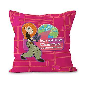 Kim Possible Personalised Cushion