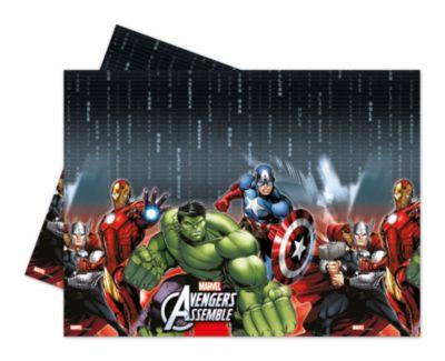 Avengers dug
