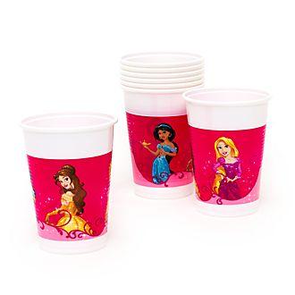 Disney Princess 8x Party Cup Set