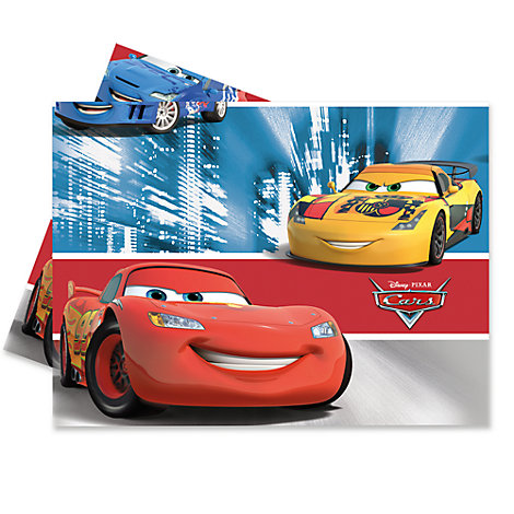 Nappe Disney Pixar Cars