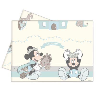 Micky Maus - Prinz Tischdecke