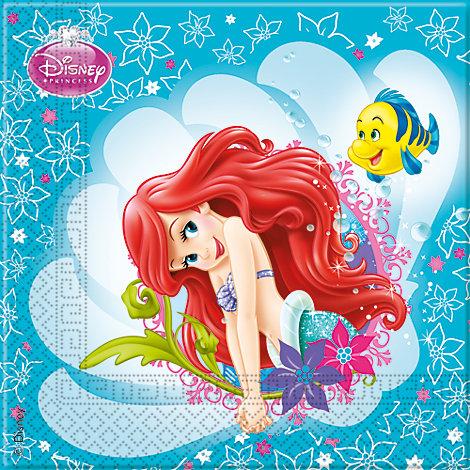 Ariel 20x festservietter