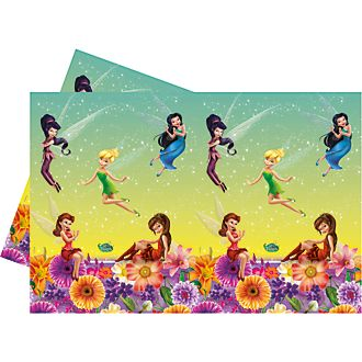 Disney Fairies Table Cover