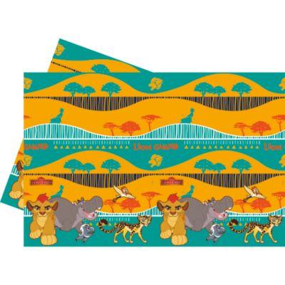 Lejonvakten bordsduk