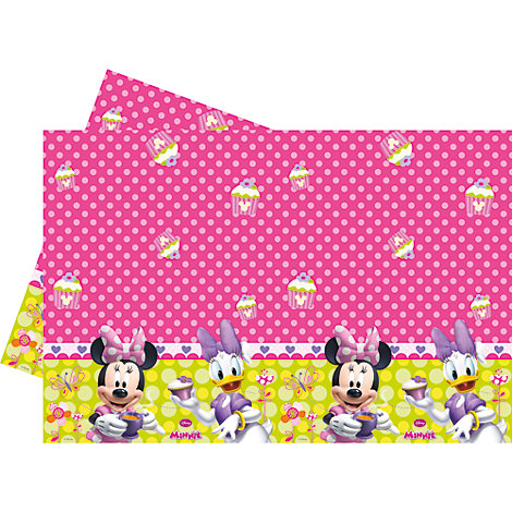 Nappe Minnie Mouse