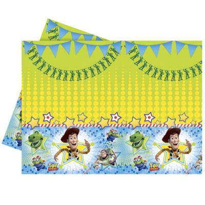 Toy Story Table Cover
