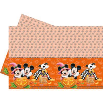 Micky und Minnie Maus - Halloween Tischdecke