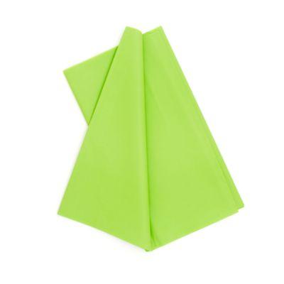 Nappe de fête verte