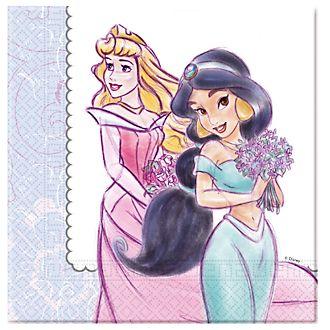 Disney Store – Disney Prinzessin – 20 x Partyservietten