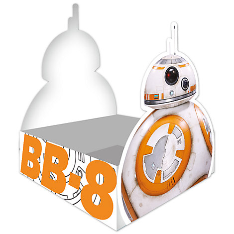 Star Wars - BB-8 Tablett