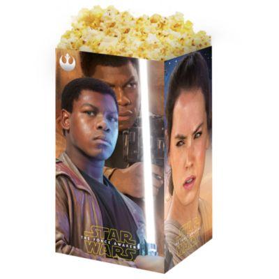 Star Wars: Il Risveglio della Forza, 4 secchielli per popcorn