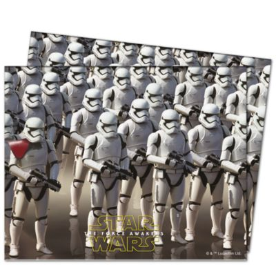 Star Wars: The Force Awakens Table Cover