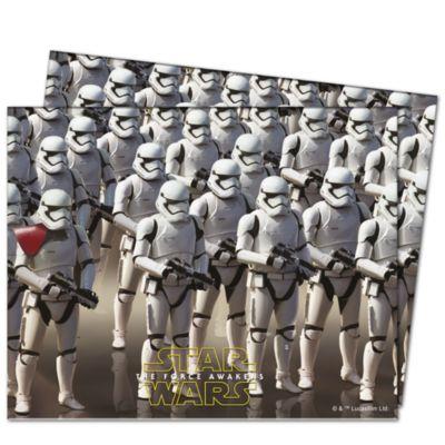 Star Wars: Il Risveglio della Forza, tovaglia