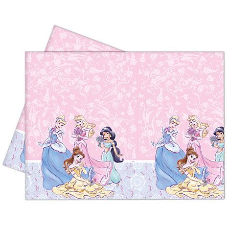Principesse Disney, tovaglia