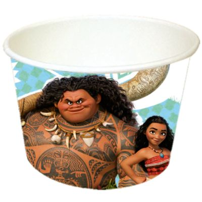 Moana 8x Treat Tubs