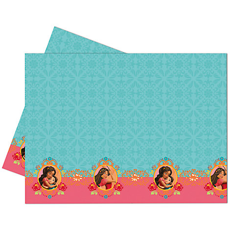 Elena of Avalor Table Cover