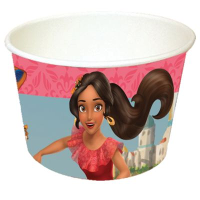 Elena of Avalor 8x Treat Tubs